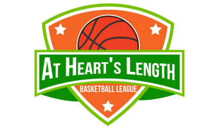 At Heart's Length Youth Basketball League