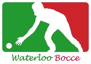 Waterloo Bocce