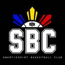 Smartieshirt Basketball League