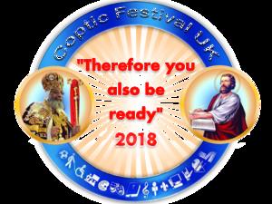 Coptic Festival UK