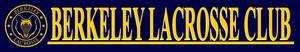 Berkeley Lacrosse Club