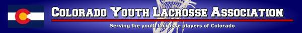 Colorado Youth Lacrosse Association