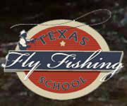 Texas Fly Fishing School