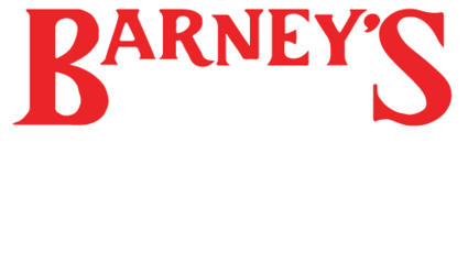 Barney's Billiard Saloon