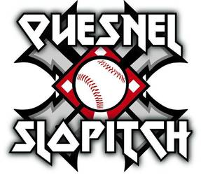 Quesnel SloPitch League 2017