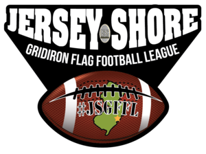 Jersey Shore Gridiron Flag Football League