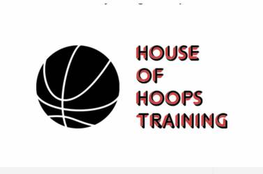 House of Hoops Training