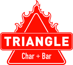 Triangle Char and Bar