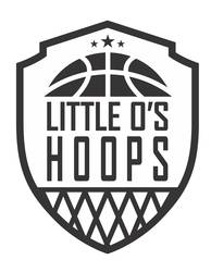 Little Olympians Basketball