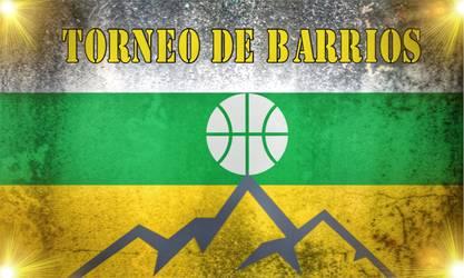 Torneo de Barrios Bqtas 2019