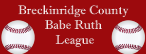 Breckinridge County Babe Ruth League