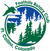 Fort Collins Foothills Rotary Club