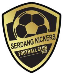 SERDANG KICKERS FOOTBALL CLUB