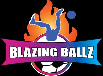 Blazing Ballz
