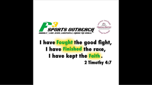 F3 Sports Outreach