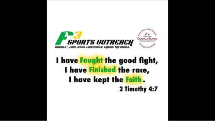 F3 Sports Outreach