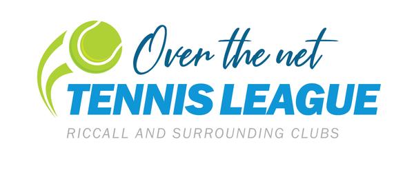 Over The Net Tennis League