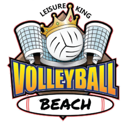 Leisure King Beach Volleyball