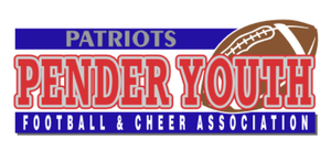Pender Youth Football and Cheer Association