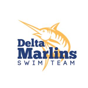 Delta Marlins Swim Team