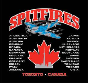Spitfire Challenge