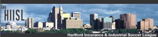 Hartford Insurance & Industrial Soccer League