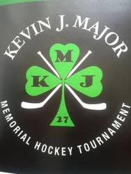 6th Annual Kevin J Major Memorial Hockey Tournament