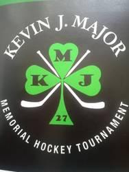 6th Annual Kevin J Major Memorial Hockey Tournament