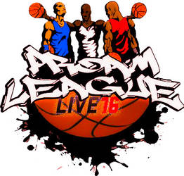 NBA Live 16 Pro Am League 2