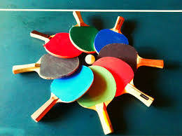 Liazon Table Tennis