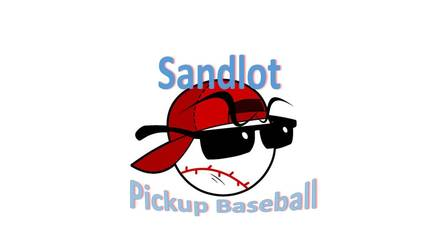 Sandlot Pickup Baseball