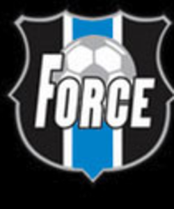 DeAnza Force Soccer Club