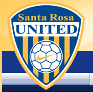 Santa Rosa United Soccer Club