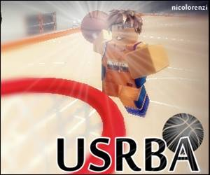 (USRBA)United States Roblox BasketBall Association