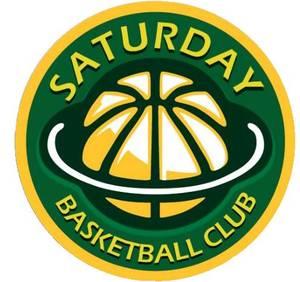 Saturday Basketball Club