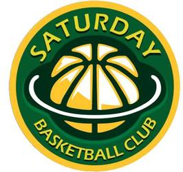 Saturday Basketball Club