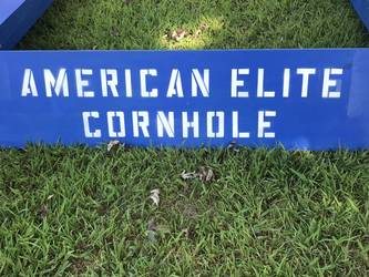 American Elite Cornhole