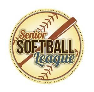 Hot Springs Senior Softball Association