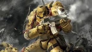 Warhammer 40K Battle Brothers League