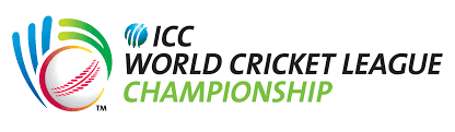 ICC World Cricket League