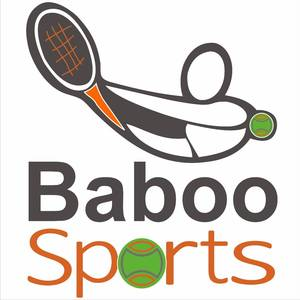 Baboo Sports Tennis Training Knockouts