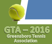 Greensboro Tennis Association [GTA]