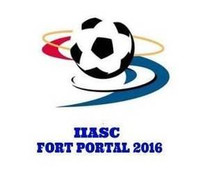 2016 IIASC - FORT PORTAL