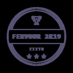 FERVOUR 2K19