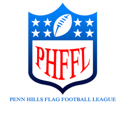 Penn Hills Flag Football League