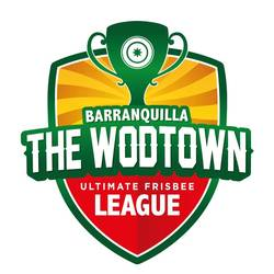 THE WODTOWN ULTIMATE FRISBEE LEAGUE