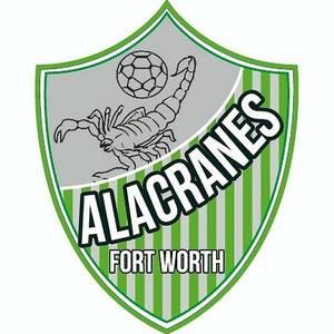 Deportivo Alacranes