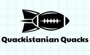 Quackistanian Quacks