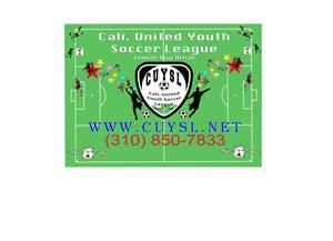 Cali. United Youth Soccer League