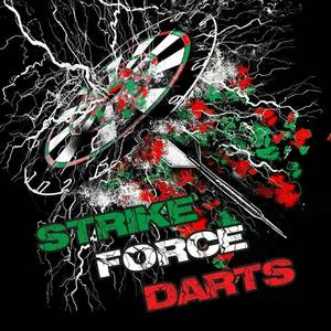 Strike Force Darts League